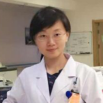 Xiaoxi Zhao