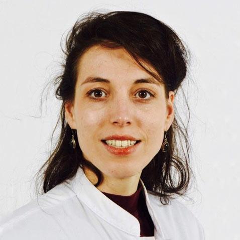 Astrid Hendriks