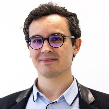 Charles Guenancia