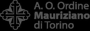 A.O. ORDINE MAURIZIANO TORINO Logo