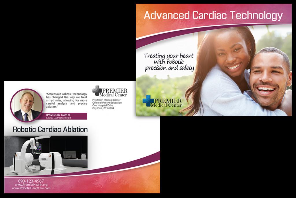 Advanced Cardiac Technology Postcard