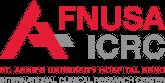 F.N.USA ICRA Logo