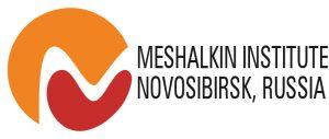 Meshalkin Institute Novosibirsk Logo